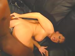 Hottest pornstar Jewel De Nyle in amazing interracial, brunette adult clip