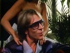 Centerfold Fever 1981 Blowjob-Interview scene