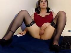 Fuck your ass sissy slut porn tube video