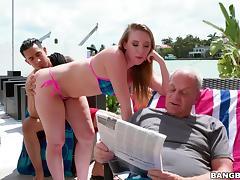 Babe, Anal, Ass, Assfucking, Babe, Blonde