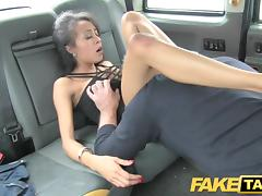 Car, 18 19 Teens, Beauty, Big Cock, Black, Car