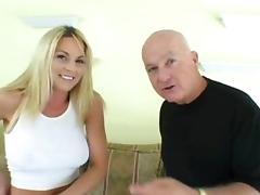 Horny pornstar in exotic sex movie porn tube video