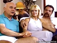 Housewife, Anal, Fucking, Horny, Housewife, Mature