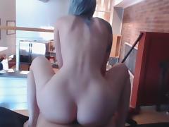 Adorable, Adorable, Babe, Blowjob, Pretty, Riding