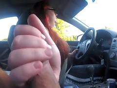 Joy - Vacation Part One: Tease and Denial While Driving tube porn video