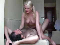 Crazy Amateur video with Ass, Fingering scenes