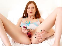 Linda Sweet in Real Pleasure - Nubiles