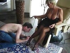 Big Tits, Amateur, Big Tits, Blonde, Femdom, Fetish