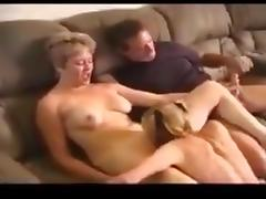 STP5 Sweet Teen Enjoys A Fuck With Older Couple ! tube porn video