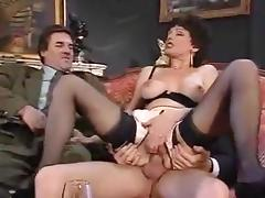 Incredible Homemade record with Big Tits, Stockings scenes porn tube video