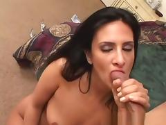 Best pornstar Eva Ramon in crazy pov, blowjob adult clip porn tube video