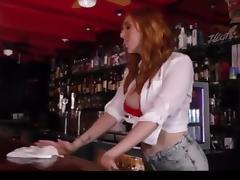 Gangbang  double penetration tube porn video