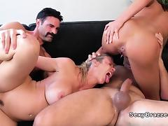 All, Foursome, Fucking, Group, Hardcore, HD