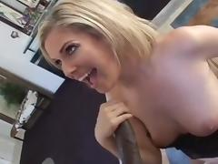 Fabulous pornstar Breeana Noel in amazing facial, blonde sex video porn tube video