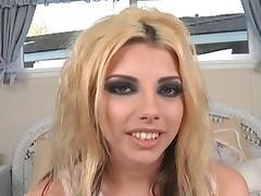 Exotic pornstars Shena Punk, Zoe Matthews and Alyssa Dior in horny cumshots, blonde xxx scene porn tube video