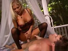 Crazy pornstar Monika Star in fabulous anal, fishnet adult scene porn tube video