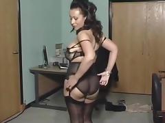 British, Big Tits, British, Compilation, Stockings