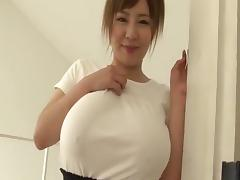 Korean, Asian, Big Tits, Boobs, Huge, Japanese