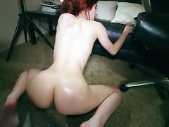 Anal, Anal, Big Tits, Redhead
