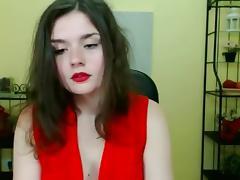 All, Lingerie, Masturbation, Spanking