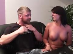 Big Tits, Amateur, Big Tits, Brunette, German, MILF
