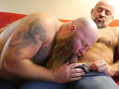 All, Gay, Hairy, Piercing, Unshaved, Untrimmed