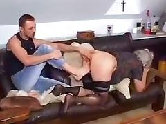Amazing Homemade movie with Grannies, Fetish scenes porn tube video