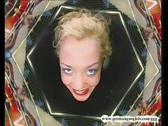 Extreme Cum Slut Annette Schwarz porn tube video