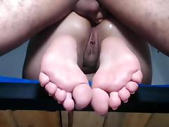 Bend Over, Amateur, Anal, Doggystyle, Webcam, Bend Over