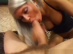 Exotic, Anal, Blonde, Creampie, Exotic, Horny