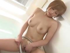 Crazy Japanese whore Rio Fujisaki in Hottest Compilation JAV scene porn tube video