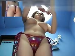 Great Changing Room, Japan Clip Show tube porn video