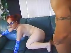 Exotic pornstar Twigget the Midget in fabulous fetish, cunnilingus adult clip