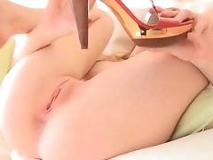 Bethany 2 free video redhead blowjob deep heel vagina porn tube video