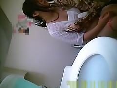 All, Asian, Compilation, Public, Toilet