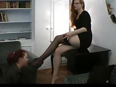 Latex, Feet, Femdom, Latex, Mistress, Sex