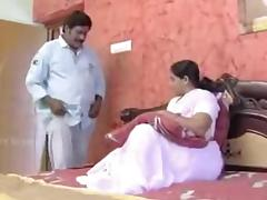 Hot Mallu Widow Romance With Her Husband's Friend tube porn video