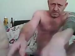 British, Amateur, British, Couple, Webcam