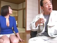 Japanese Mature, Asian, Big Tits, Boobs, Horny, Japanese