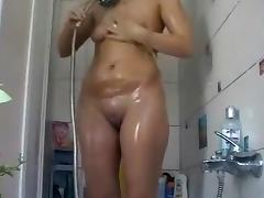 Bath, Amateur, Bath, Bathing, Bathroom, Big Tits