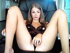Best Amateur video with Webcam, College scenes porn tube video