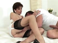 All, Big Tits, Blowjob, Boobs, Brunette, Huge