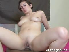 Casting, Casting, Cowgirl, Reality, Strip, Tease