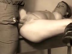 Boss, Ass, Big Tits, Boss, Office