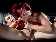 Angry, Angry, Blowjob, Couple, Hardcore, Horny