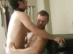 Saucy Bareback Sex Action Of Latino Gays porn tube video