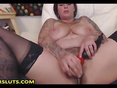 So Fucking Nasty BBW porn tube video