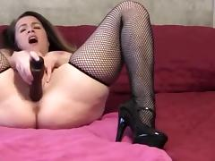 Aunt Nikki Needs Your Hot, Young Cock tube porn video
