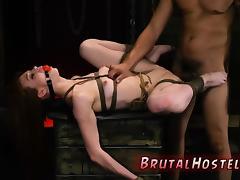 Heroine bondage Sexy youthfull girls, Alexa Nova and Kendall