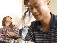 All, Asian, Group, Hardcore, Horny, Naughty